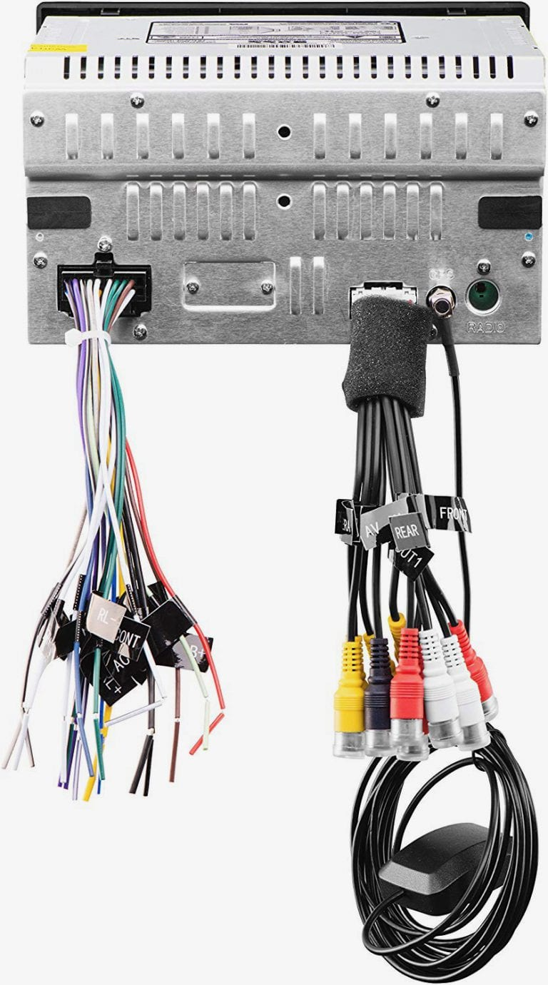 Kenwood Ddx375Bt Wiring Diagram from doubledinguide.com