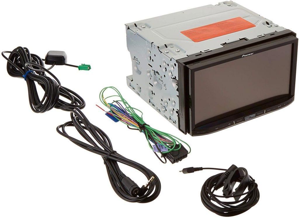 Pioneer AVIC-7200NEX Car Stereo